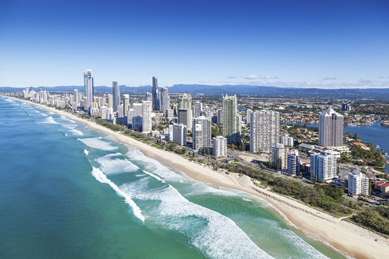 48 Hour Activity Guide for the Gold Coast