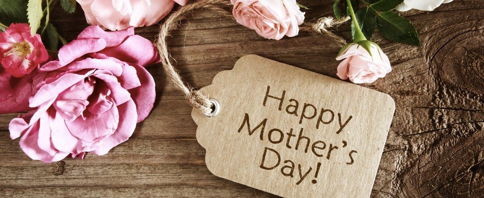 How to Make this Mother's Day Special for Your Mum