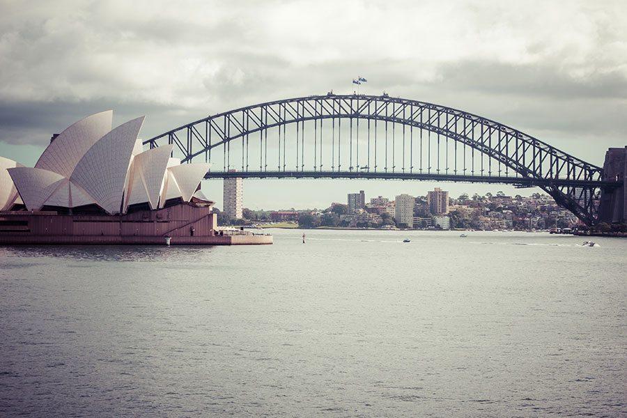 Top Winter School Holiday Activities in Sydney