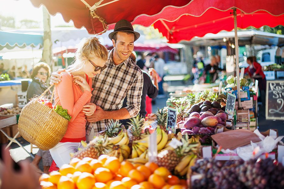 Sydney Food Markets: Where are the Top 10?