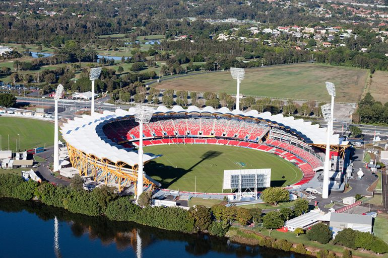 Gold Coast Sporting Events this August