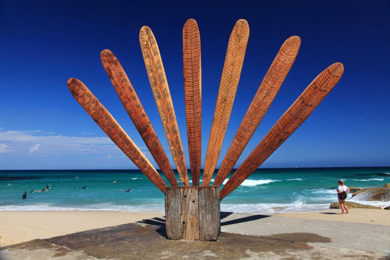 Sculpture by the Sea Comes to Bondi this October