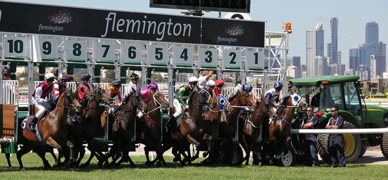 Recommended Venues in Sydney for the Melbourne Cup 2015