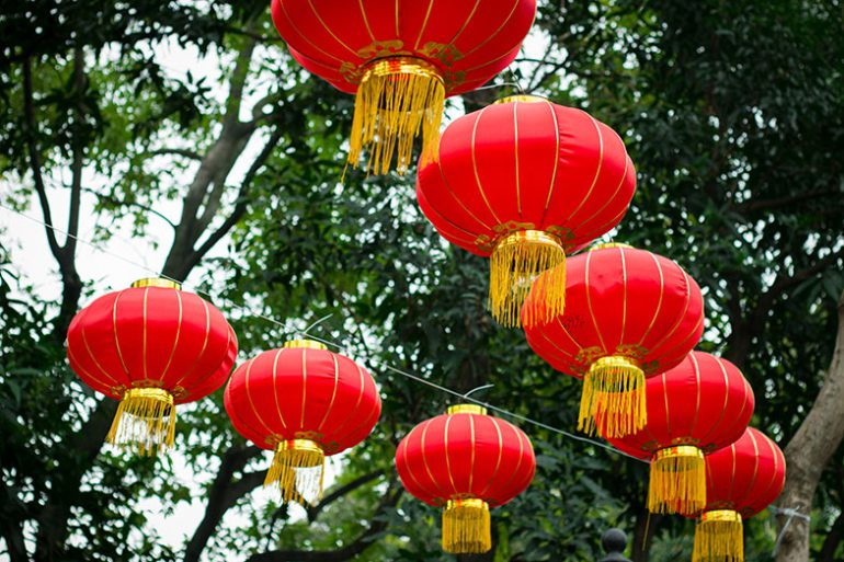 How Sydney Celebrates the Chinese New Year Festival
