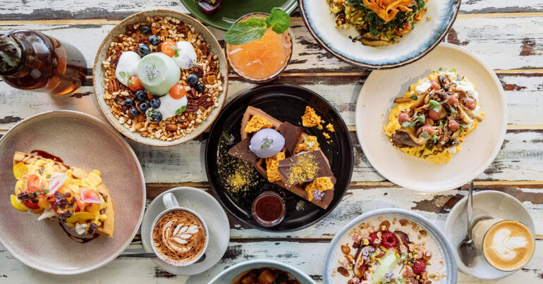 Where to Find Your next Feast on the Gold Coast