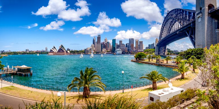Top 5 Things to Do During Your Sydney Layover