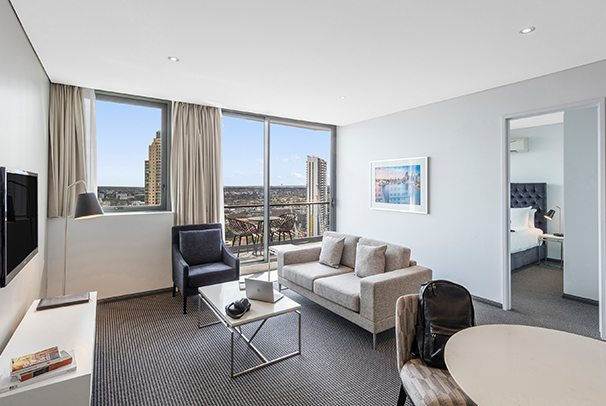 Meriton Suites Continues To Re-imagine Hotel Accommodation