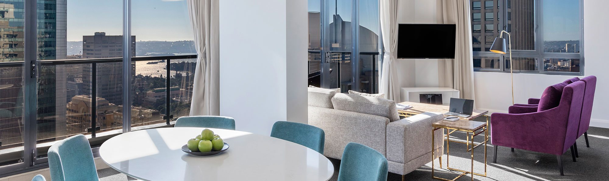 Meriton Suites - Sydney, Brisbane & Gold Coast