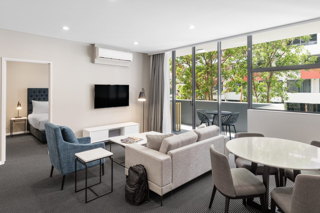 Waterloo Suites | Meriton Suites