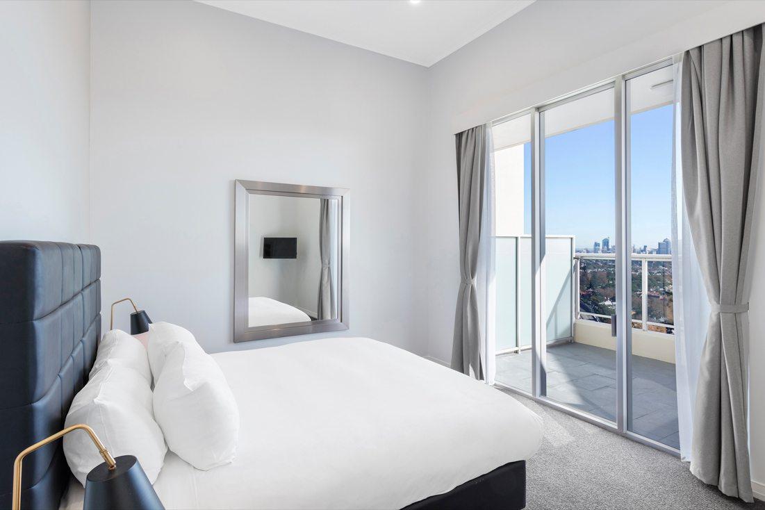 Penthouse Suites Bondi Junction Sydney Meriton Suites