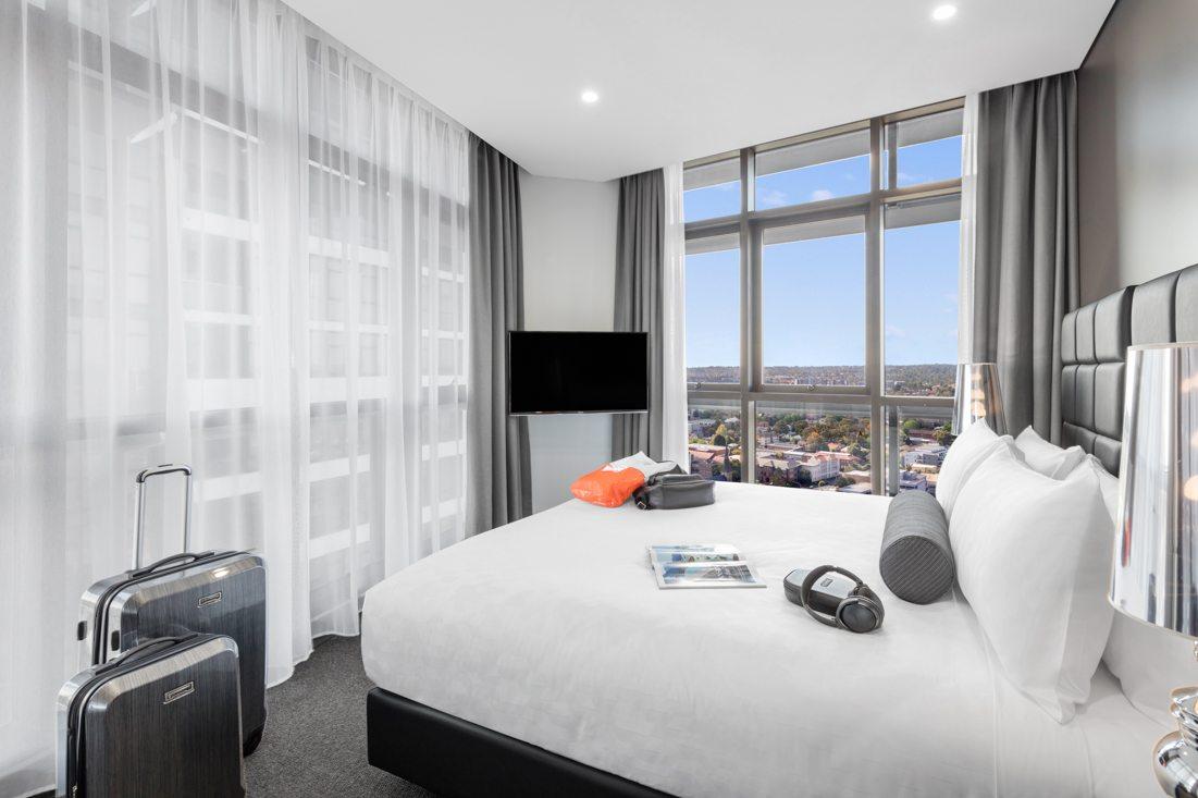 2 bedroom luxury suite church street parramatta for Bathrooms r us brisbane