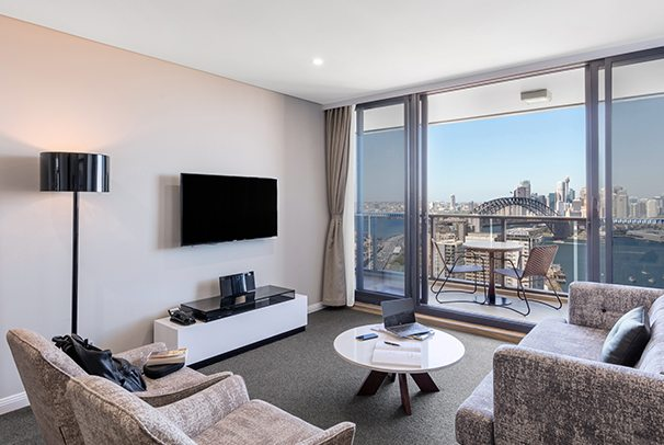 Meriton Suites North Sydney - Reserve Direct For Best Rates