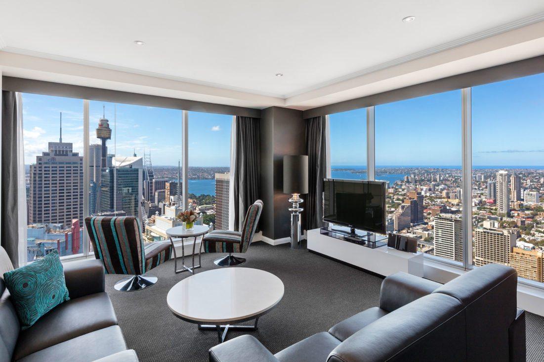 Meriton Suites World Tower Sydney Gallery Meriton Suites