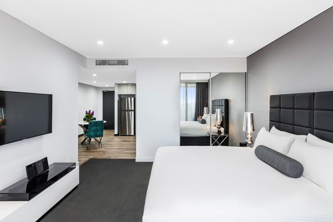 Meriton Suites Bondi Junction Gallery Meriton Suites