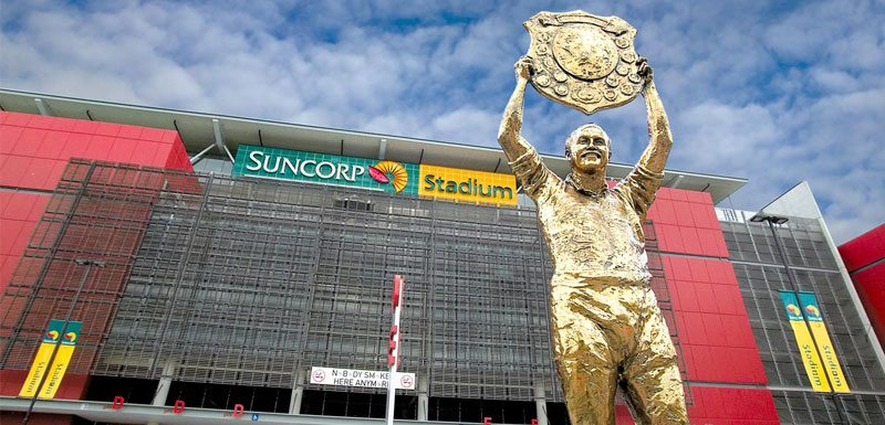 Finding Brisbane Accommodation Near Suncorp Stadium