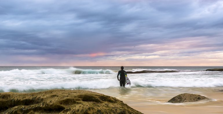 Your Guide to Gold Coast Surfing Spots
