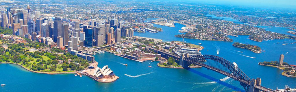 5 Reasons to Book a Serviced Apartment in Sydney