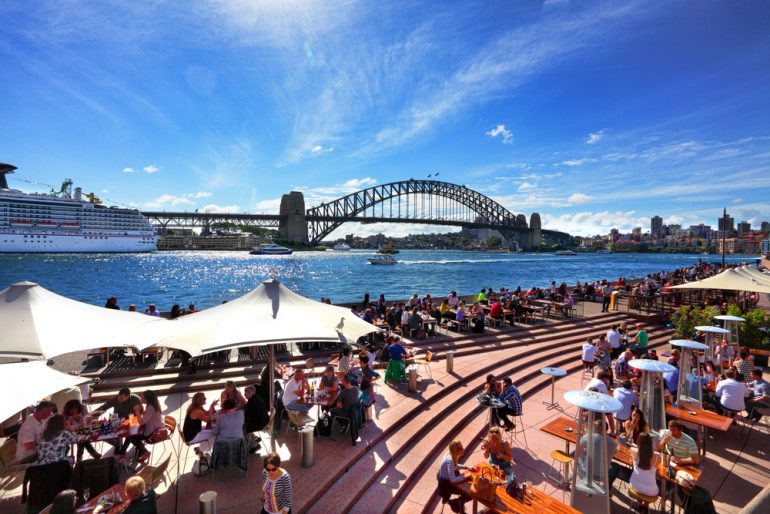 What to do in Sydney During The October Long Weekend