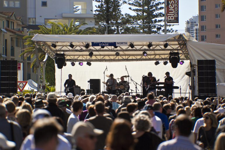 Finding the Gold Coast's Best Live Music