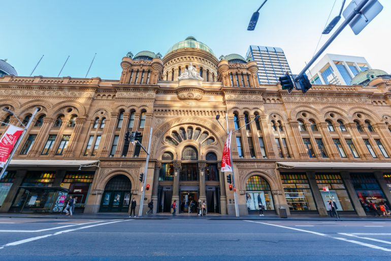 How to Make the Most of a Winter's Day in Sydney
