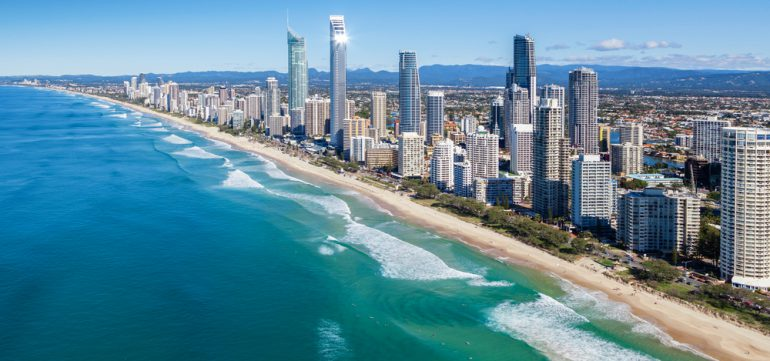 Five Ideas for a Great Night out on the Gold Coast