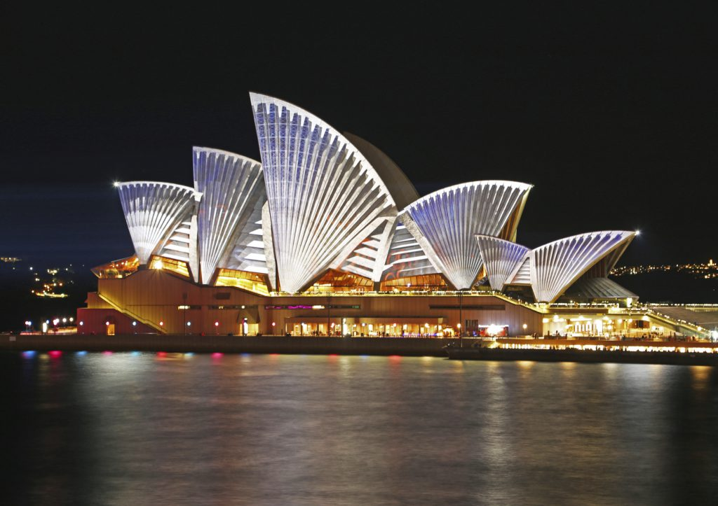 The Perfect Events for You at Vivid Sydney 2016