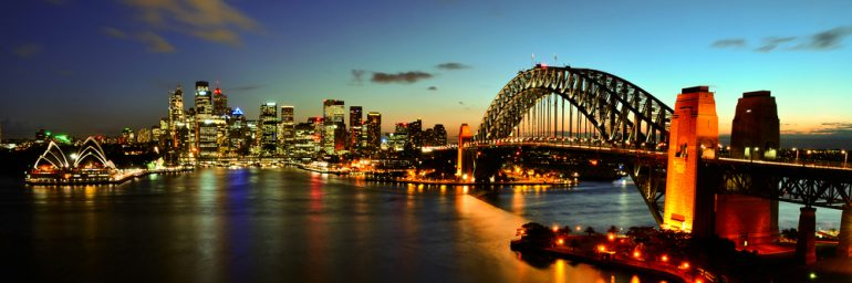 Your Relaxing Sydney Long Weekend, Sorted