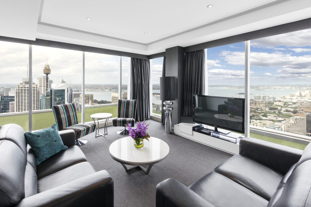 Meriton Maintaining Standards