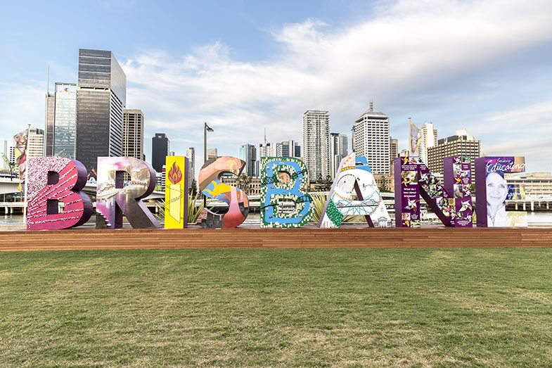 A Guide to Brisbane's Best Architecture