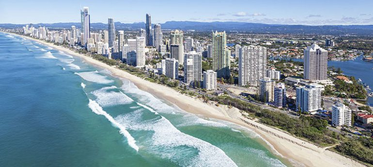 Summer on the Gold Coast: Everything You Need to Know