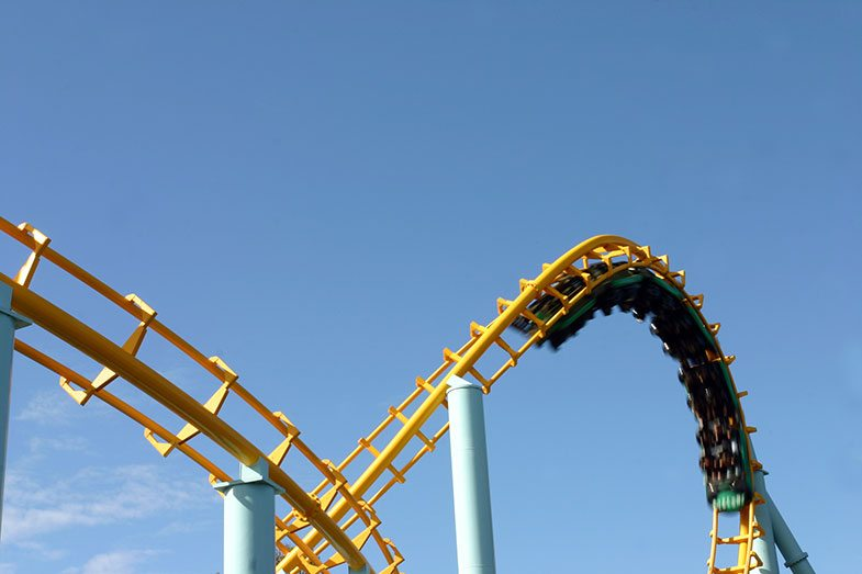 A Stress-Free Guide to Dreamworld on the Gold Coast