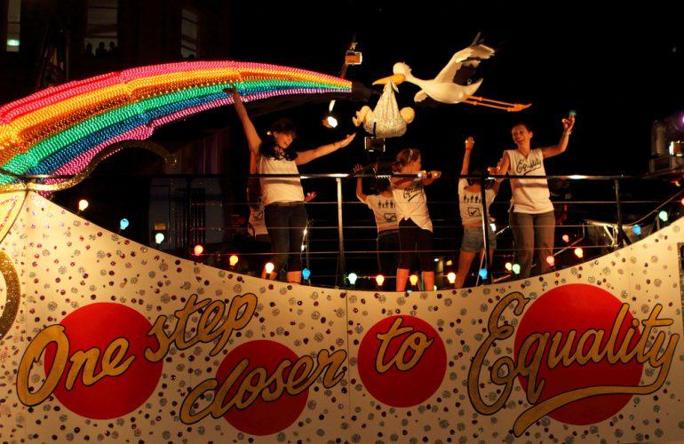 A Guide to Sydney's Mardi Gras Festivities