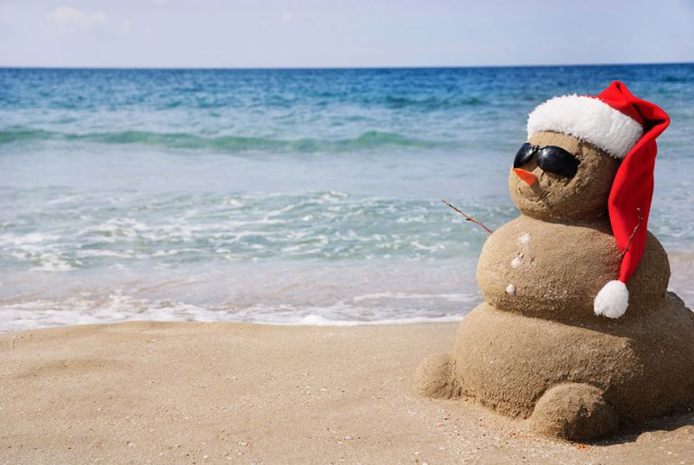 How to Plan a Last Minute Christmas Getaway