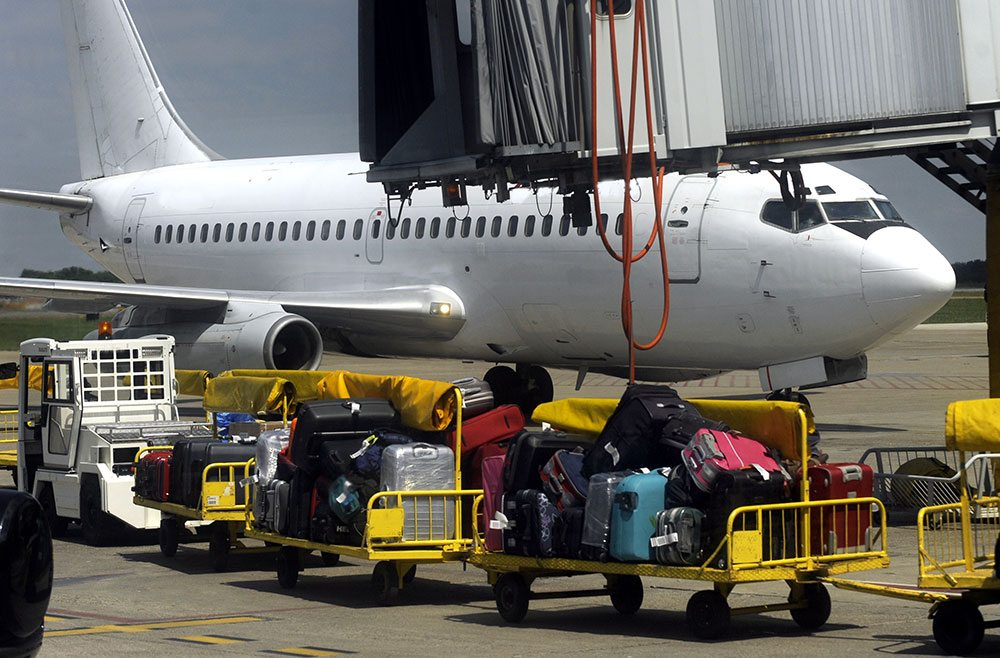 Baggage Allowance Guide for EVERY International Airline