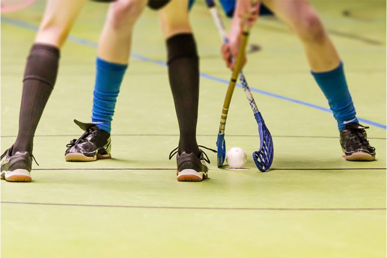 The Australian Floorball Open 2015