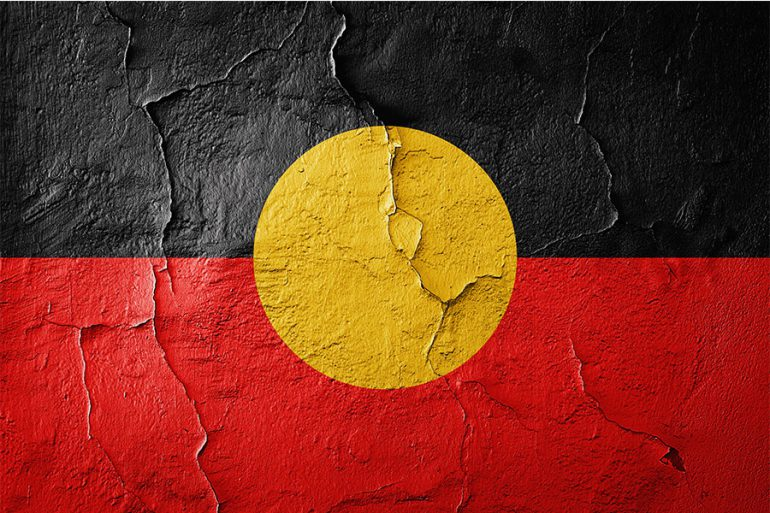 National Aboriginal and Islander Day (NAIDOC) in Sydney