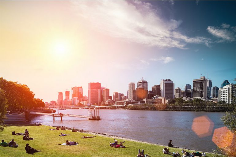 Family Fun in Brisbane This July