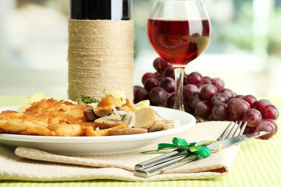 July: Brisbane's Good Food & Wine Month