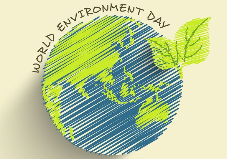 Get on Board With World Environment Day 2015