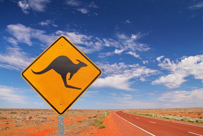 What Americans Really Think of Australia