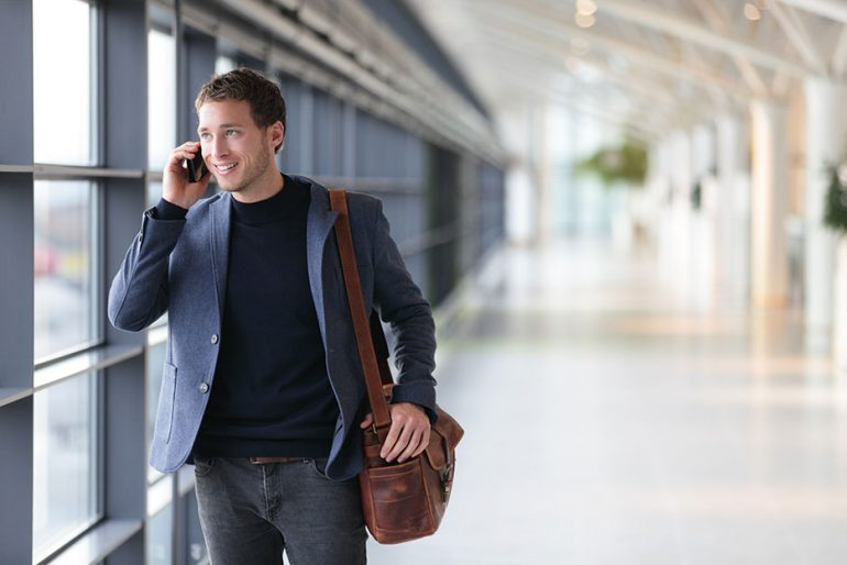 Tips For Enjoying Your Business Travelling Once Again