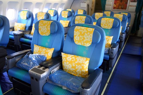 Premium Economy – the End of Business Class?