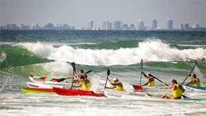 What's on in the Gold Coast?