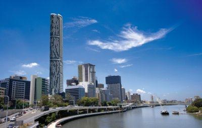 Opening of Brisbane's Newest Hotel