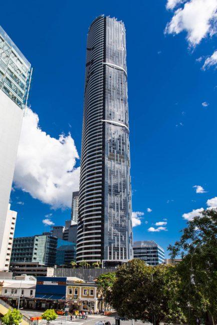 Meriton Suites Herschel Street, Brisbane - Reserve Direct ...