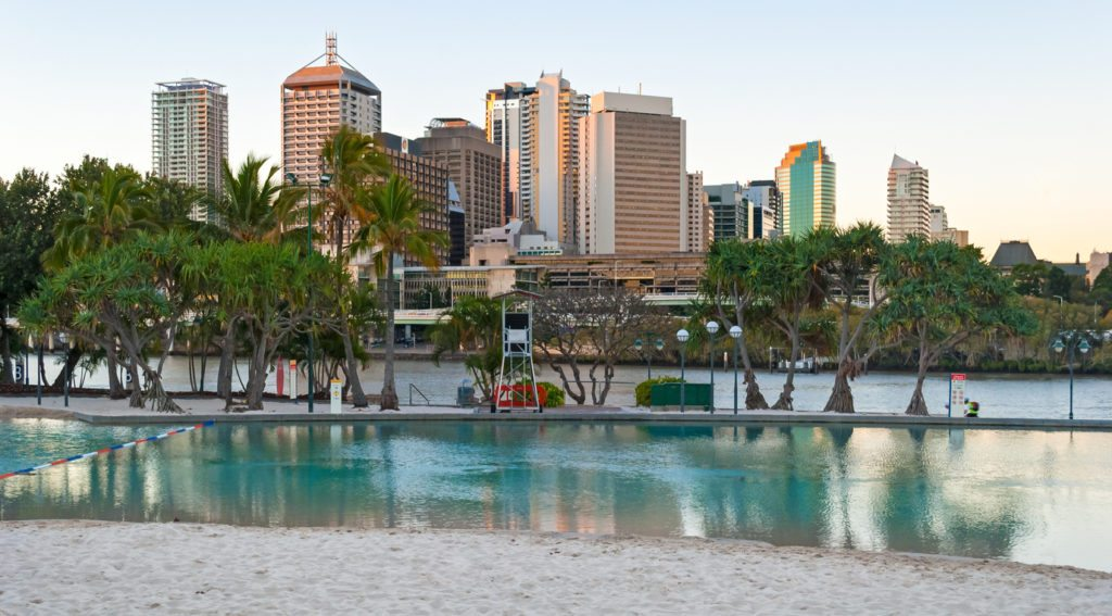 Finding Long Term Accommodation in Central Brisbane