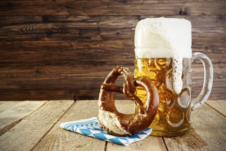 Reserve Now for Oktoberfest Brisbane