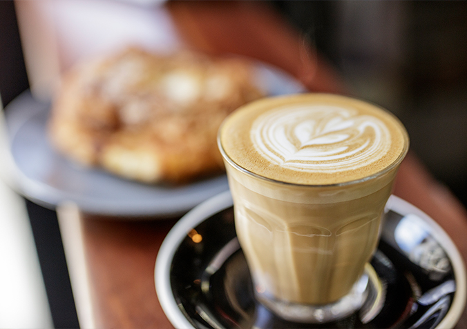 Hunting Down the Best Coffee in Central Sydney