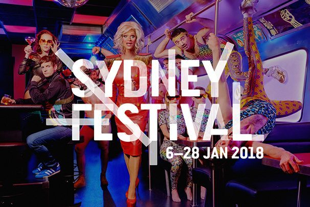 Your Guide To Sydney Festival + Meriton Festival Village