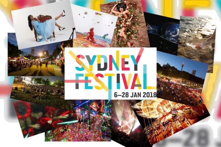 Meet You at Meriton Festival Village During Sydney Festival